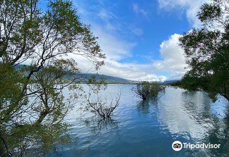 Glenorchy Waterfront Reserve