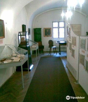 The Teleki-Bolyai Library3