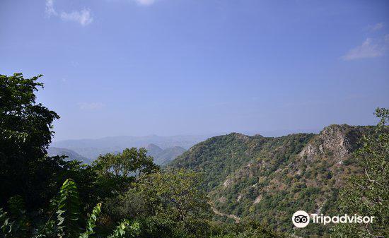 Sajjangarh Wildlife Sanctuary3