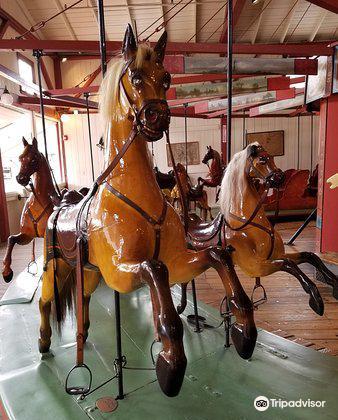 Flying Horses Carousel4