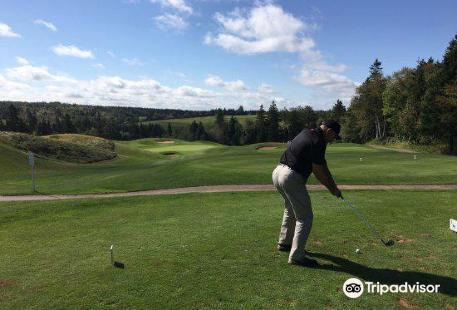 Eagles Glenn Golf Course