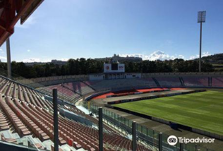 Malta Football National Stadium