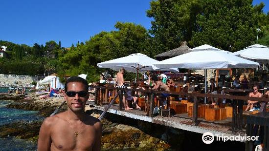 Hula Hula Beach & Bar