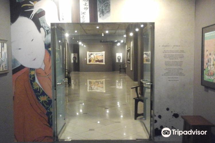 Yuchengco Museum1