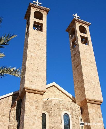 Saint-Maron Eglise3