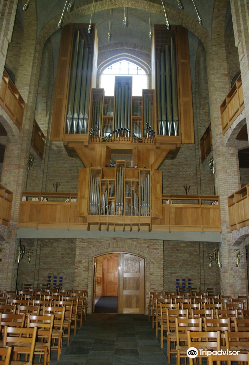 Mariehoj Kirke