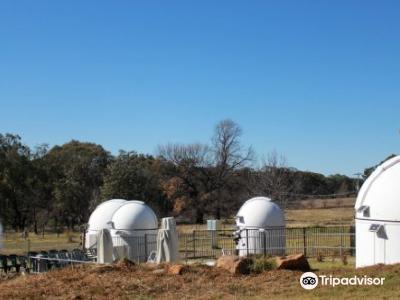 Warrumbungle Observatory