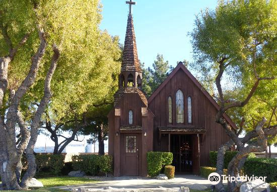 서부의 작은 교회4