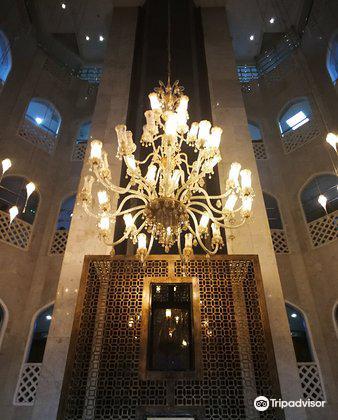 Saudi Pak Tower Building3
