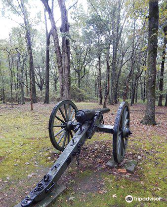 Arkansas Post National Memorial1