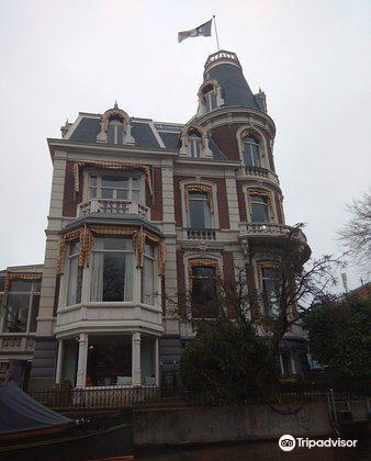 アムステルダム カナルリング3