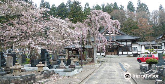 Tennei-ji Temple4