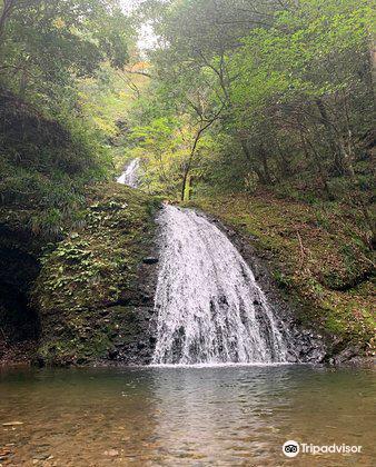 Atera Seven Water Falls2
