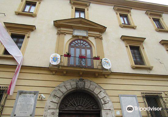 Diocesan Museum of San Matteo (Museo Diocesano)3