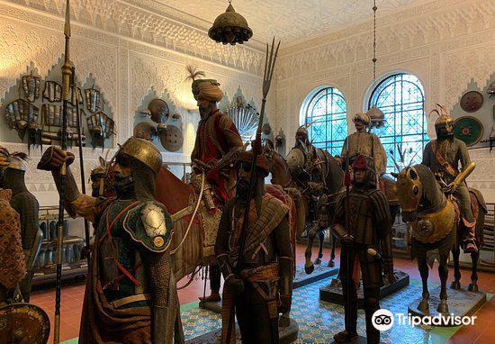 Bargello Museum2