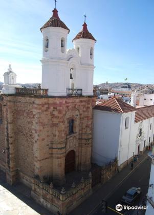 Iglesia Nuestra Senora of the Merced3
