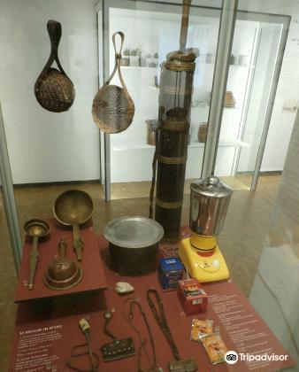 Volkerkundemuseum der Univeritat Zurich3