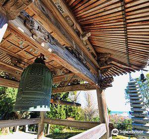 Jogan-ji Temple
