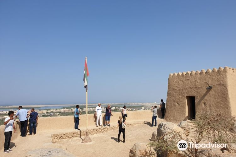 Dhayah fort2