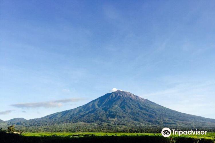 Mount Kerinci1