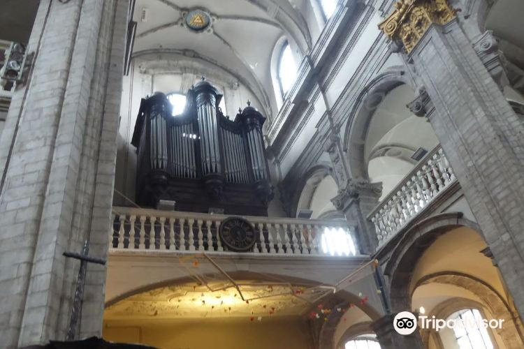 Church of Notre-Dame de Bon Secours3