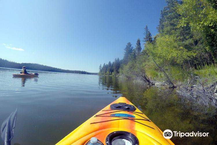 Roche Lake1