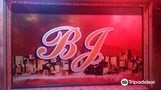 Bj karaoke and bar