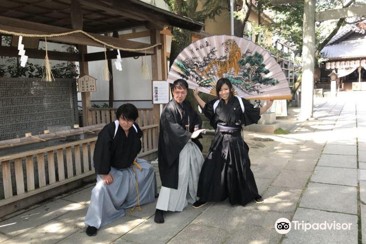 Samurai Unit Taigi