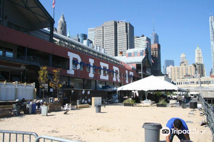 Pier 173