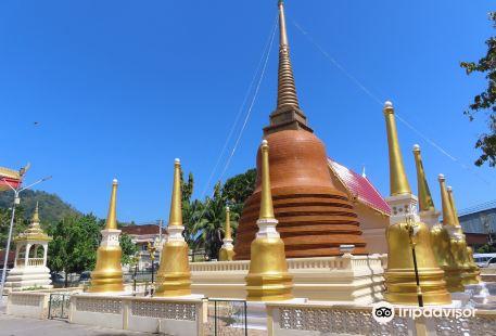 Wat Phra Mongkol