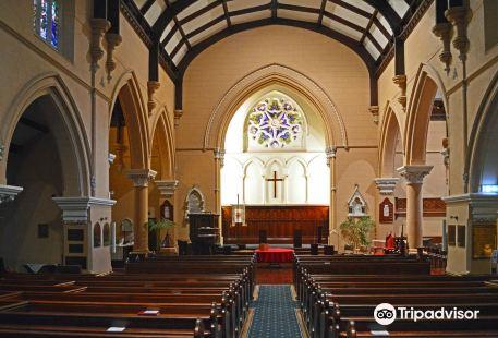 Coromandel Valley Uniting Church