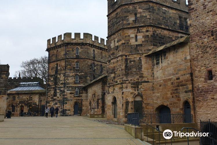 Lancaster Castle2