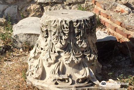羅馬溫泉浴室遺跡