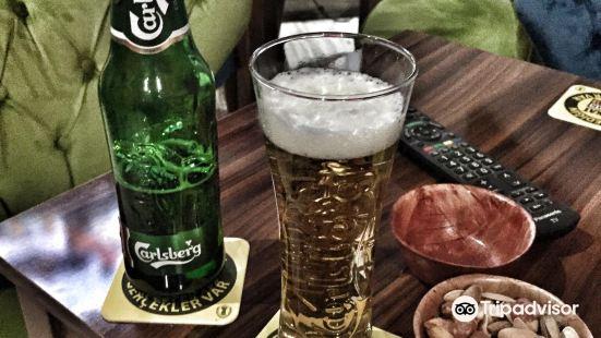 Ism-i Mekan Cafe&bar