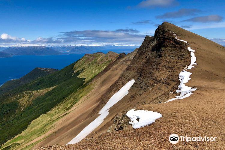 Mount Tarn