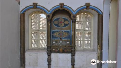 哈桑Suzer人種學博物館