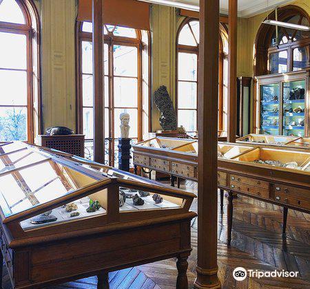 Musee de Mineralogie1