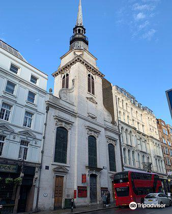 Church of St. Martin-within-Ludgate1