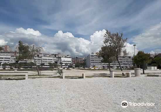 Znjan beach2