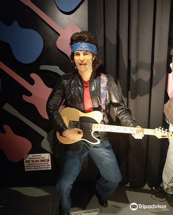Rock Legends Wax Museum3