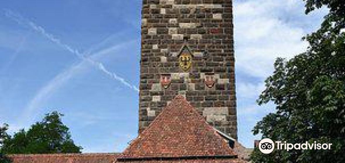 Rothenburg ob der Ta