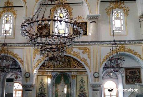 Şadırvan Mosque