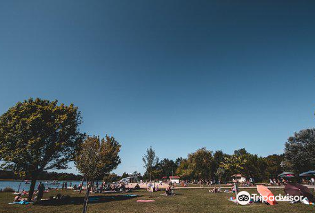 Base de loisirs de Castéra-Verduzan