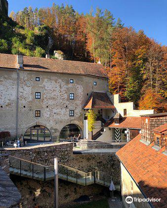 Burg Rabenstein1