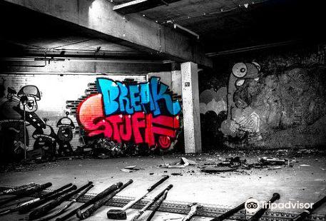 Break Stuff!