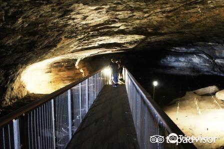 Wonderwerk Cave