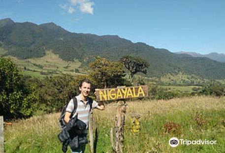Finca Agroecologica Nigayala