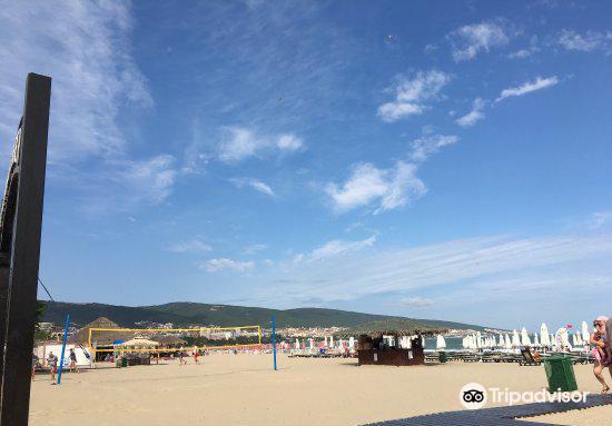 Sunny Beach Luna Park4