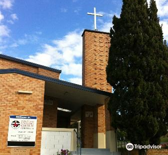 Twin Towns Uniting Church