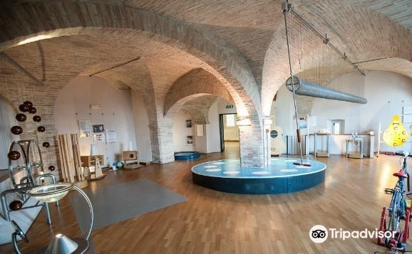 Museo Perugia Officina della Scienza e della Tecnologia (POST)2